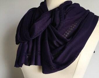 Kessler scarf