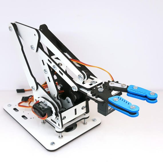 Armuno 2 0 mearm compatible deluxe kit robotic arm Motor for robotic arm