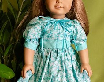 American Girl Doll or 18 Inch Doll Dress