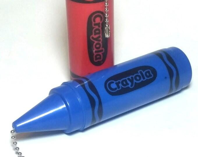 Crayola® Ceiling Fan Pull, Practical Gift, Gift for Girls, Gift for Boys, Gift for Kids, Nursery Decor, Baby Shower Gift, Kids Room Decor