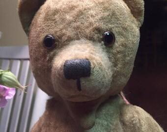 Antique Teddy Baby or Teddy Baby Type Bear