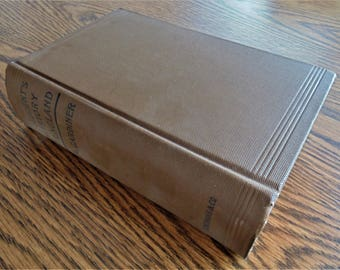 A Students History Of England ORIGINAL Hard Back By Samuel R Gardiner From The Earliest Times To The Death Of Queen Victoria 1908 VERY NICE