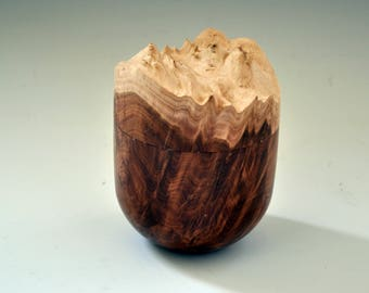 Red Malle Burl Box