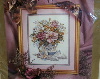 Something Special Counted Cross Stitch