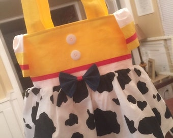 Toy Story inspired Tote Bag/Purse