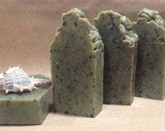 Seaweed Soap