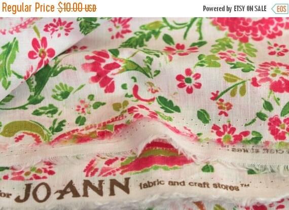 Linen Fabric,Paisley Fabric,Flower Fabric,Paisley Flower Linen Fabric,Apparel Fabric,Lightweight Fabric,JoAnn Fabrics,Fabric by the YARD