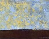 Landscape Oil Painting - 5 x 7 - Morning Light