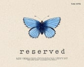 RESERVED for Christy