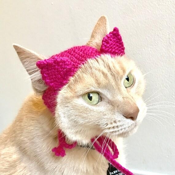 Feminist Cat Hat