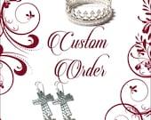 Custom Listing for Brandi W.