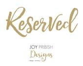 Design & Print Listing