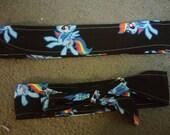 Rainbowdash Fabric Headband
