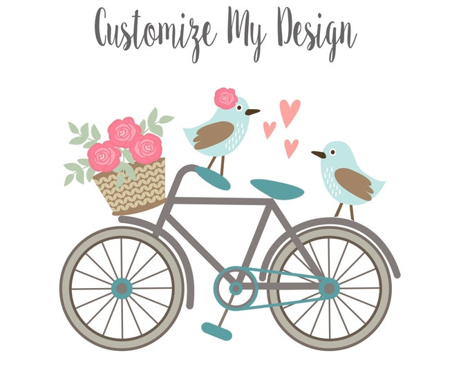Customize My Decal | Add On