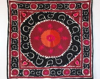 Handmade Vintage Suzani BL807