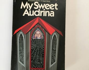 My Sweet Audrina by V. C. Andrews (1983, Paperback)