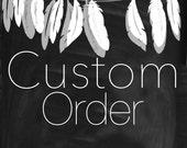 Custom Name Banner