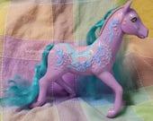 Vintage 90s My Little Pony Dream Beauties Circle Dancer HTF!