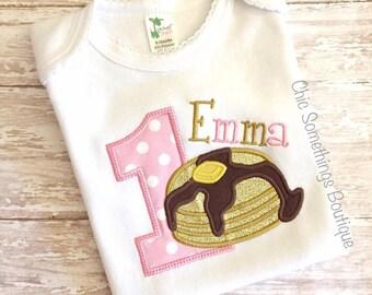 pancake birthday shirt, pancake breakfast birthday, pancake party, pancake birthday party, flapjack birthday, pancake outfit, pancake outfit
