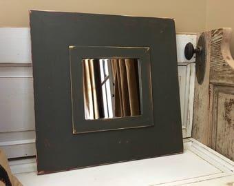 Handmade 8x8 frame