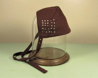 Chin Strap Hat Etsy