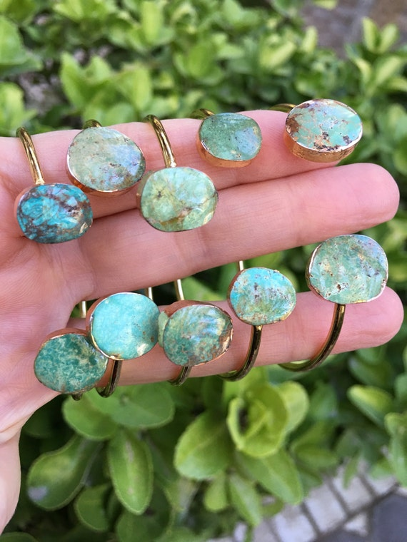 Turquoise Cuff Bracelets