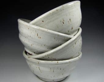 Bowl set  Soup Bowl  Ceramic Bowl Set  Pottery Bowl Set Ceramic Salad Bowls white bowls  minimalist dinnerwares dishes