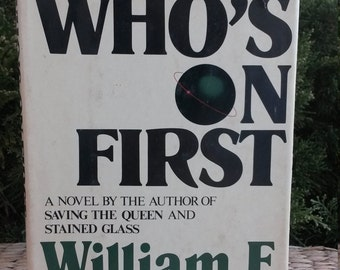 Who's on First by William F. Buckley Jr.