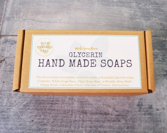 Glycerin Soap Etsy
