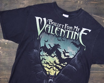 Bullet for my Valentines