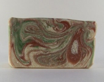 Apple Jack and Peel Handcrafted Soap