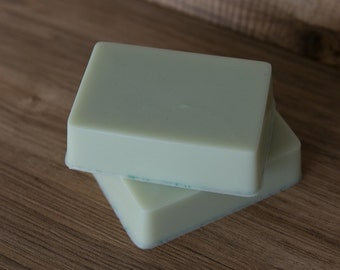 Wasabi Soap | Diamond Soap | Royalty Soaps