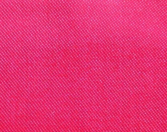 "Pink Polyester Satin Fabric 60"" Wide"