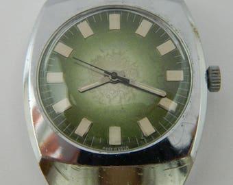 USSR Russian watch LUCH #74