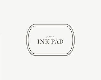 Pigment Ink Pad, Stamp Ink Pad, Versacolor Stamp, Rubber Stamp Ink, Pigment Ink, Stamp Pad