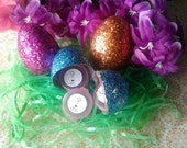 Mystery Glitter Egg Samples Grab Bag - Gift for Her - Gift - Surprise Gift - Lipgloss -Beauty Gifts Gift