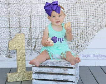 1st birthday girl outfit, mermaid birthday, mermaid party, under the sea outfits for girls, mermaid tutu outfit