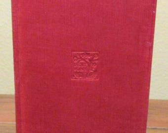 Sir WALTER SCOTT, KENILWORTH, Everyman's Edition 1926