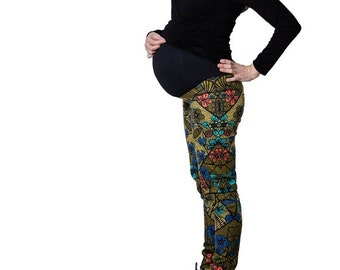 ON SALE Africa Maternity Pants