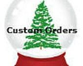 Custom Order for Kate Dennis