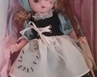 Madame Alexander Poor Cinderella doll 13410, vintage doll, Cinderella, collectible doll