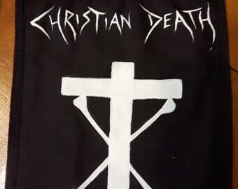 Christian Death Patch