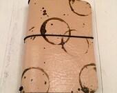 PocketJot - Creative Fuel (1A) - Field Notes Size Traveller's Notebook