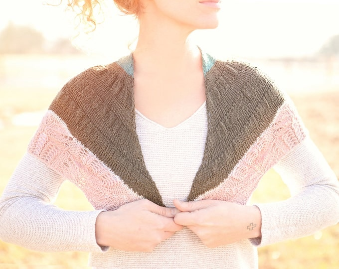 Ritual - A collection of knitting patterns