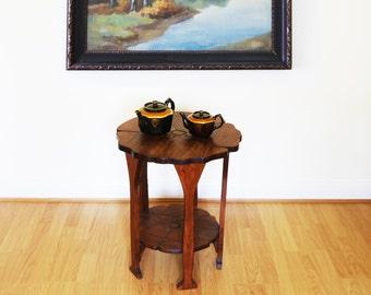 Art nouveau table