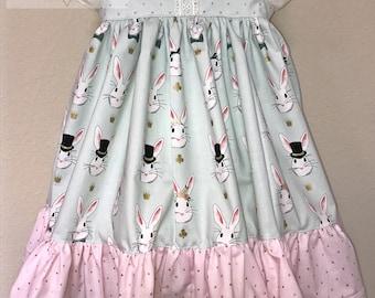 SALE! Size 5 Bunny Tawny dress