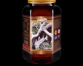 Natural Wild Bee Tualang Honey