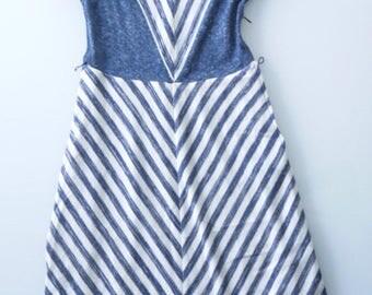 1970s Midi Dress