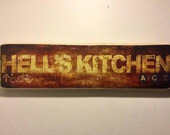 Hells kitchen - 4x15