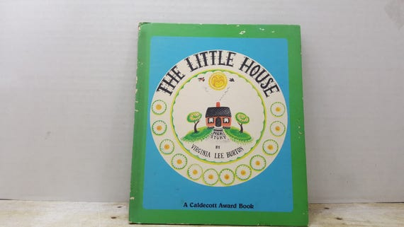 the little house virginia lee burton pdf